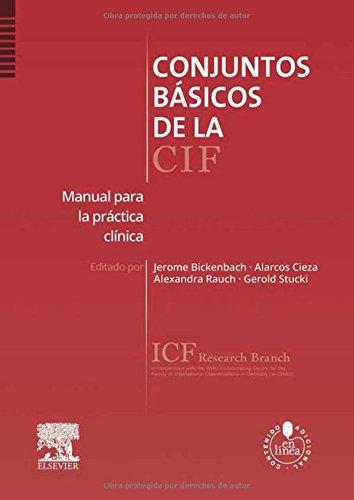 Conjuntos Básicos De La CIF (+ Acceso Web)