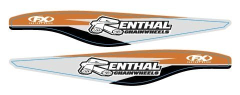 Factory Effex (17-42502 OEM Swing Arm Graphic