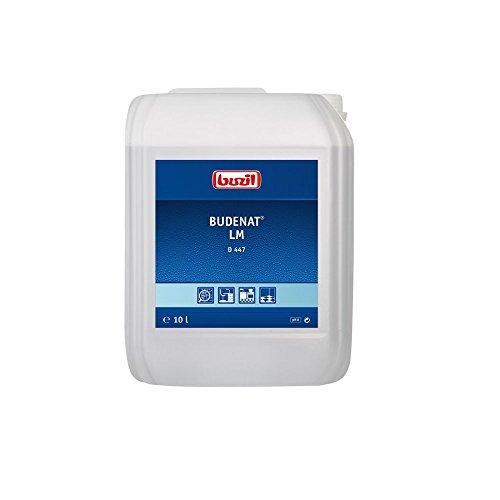 Buzil Budenat LM D447 10l neutrales Desinfektionsmittel für den Lebensmittelbereich