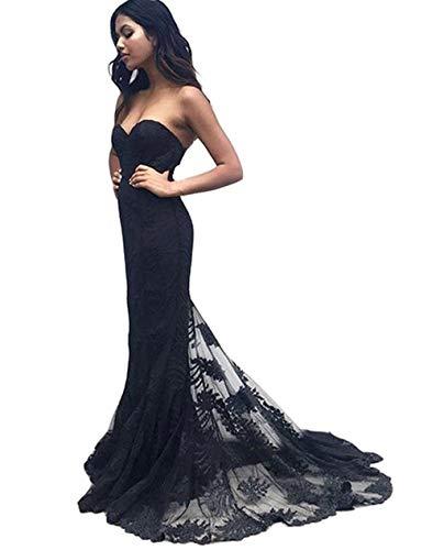 Special Bridal Einfache Meerjungfrau Struktur Passen Sie Perfekt Mit Spitzen Auf Die Ganze Kleid