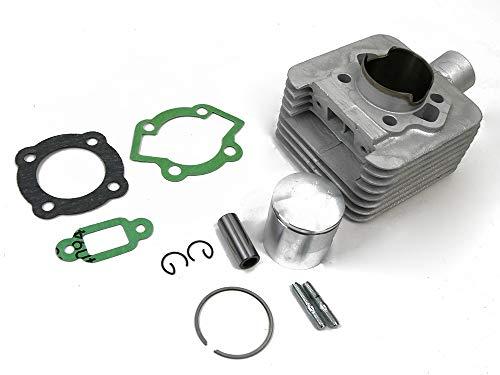 Kreidler Zylinder Parmakit Tuning K54 Eiertank super 4 5 Florett Sport 70 ccm