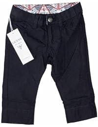 Guess Enfant - Pantalon Bleu Nuit Garçon 67x 45xcm