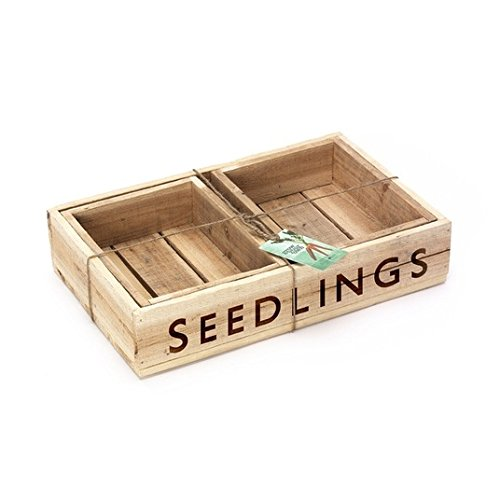 Burgon & Ball Seed Tray Set