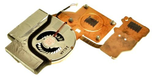 IBM Lenovo ThinkPad Lüfter FRU 42W2460 für T61, R61, R61I - Lenovo Thinkpad T61