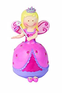Great Gizmos Pink Poppy Magical Fairy Hucha