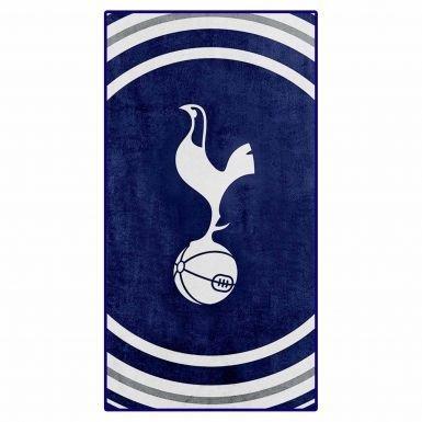 Oficial Tottenham Hotspur (Spurs) Premier League escudo toalla de baño