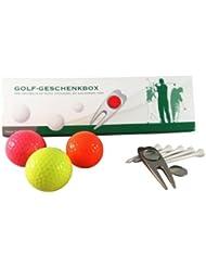 Tee geschenke golf