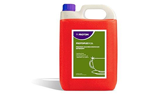 PROTON Premium Maschine Gericht Wash Waschmittel protoplex CS-5L