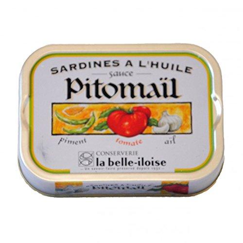 la-belle-iloise-sardinen-pitomail-piment-tomate-knoblauch-115-g