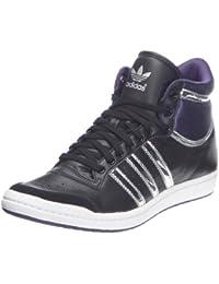 finest selection 5d4d5 ebd74 adidas Top Ten HI Sleek W - Zapatillas Mujer