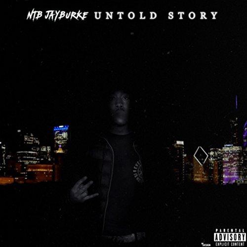 Untold Story [Explicit]