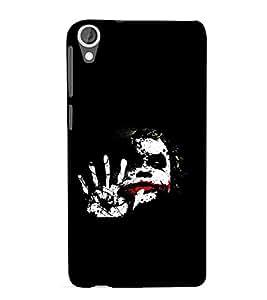 EagleHawk Designer 3D Printed Back Cover for HTC Desire 825 - D437 :: Perfect Fit Designer Hard Case