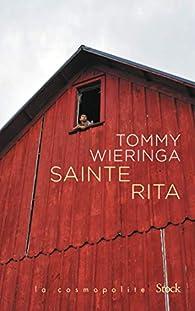 Sainte Rita par Tommy Wieringa