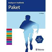 Endspurt Vorklinik: Paket: Die Skripten fürs Physikum