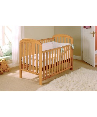 EAST COAST Anna Cot (Antique Pine)