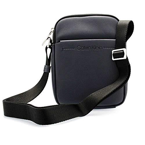Calvin Klein Bag FLEX 2 GUSSET Male Navy blue -...