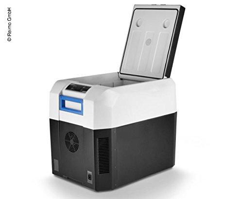 Kompressor-Kühlbox 12V/24V und 220-240V, 33l, 540x380x455mm