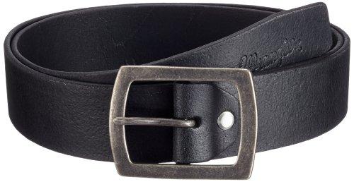 Wrangler - Cintura, uomo, Nero (Black), 90 cm