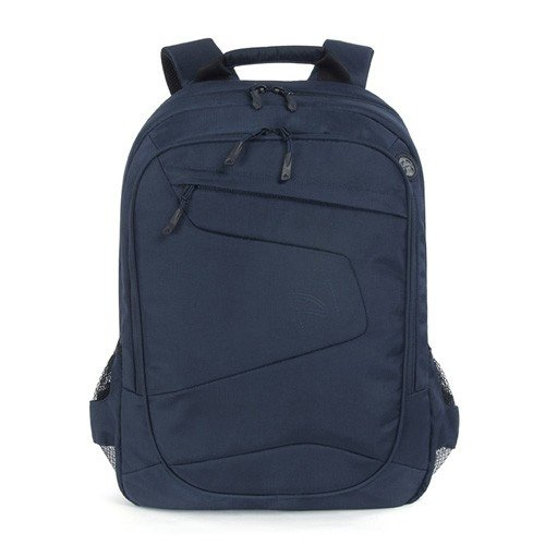 "Tucano-Backpack BLABK B-Mochila Lato per laptop fino a 17 ""/MacBook Pro 15"" 17: Blu"