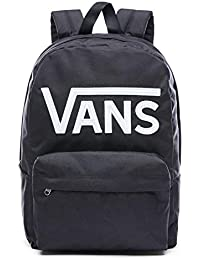 Vans New Skool Backpac -Fall 2017- Black/White