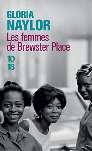 Les femmes de Brewster Place par Gloria NAYLOR