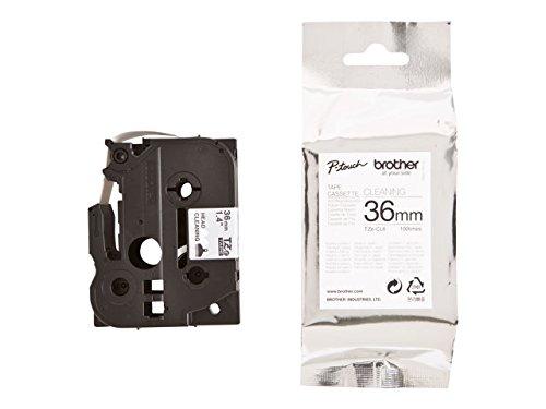 Preisvergleich Produktbild Brother TZe-CL6 Reinigungsband
