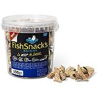FishSnack's, Aperitivo local (Oriental Picante) - 12 de 150 gr. (Total 1800 gr.)