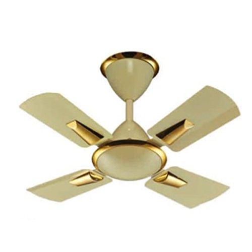 KEI Dream 24 Inch High Speed Ceiling Fan (Ivory)
