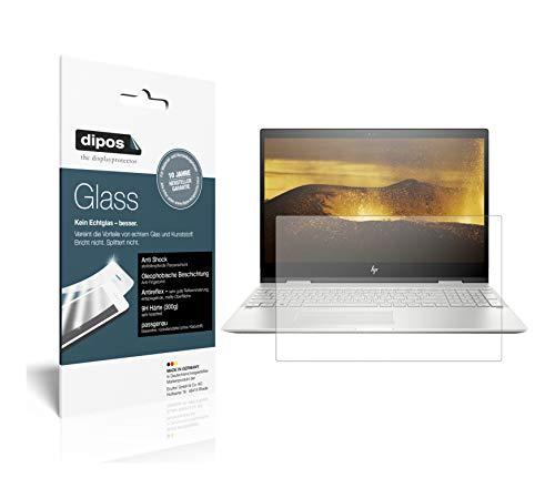 ie matt passend für HP Envy X360 13.3 Zoll Schutzfolie 9H Displayschutz-Folie ()