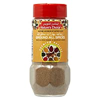 Natures Choice Ground All Spices Powder - 100 gm