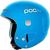 POC POCito Helmet Ski Helm, Flourescent Blue, Medium