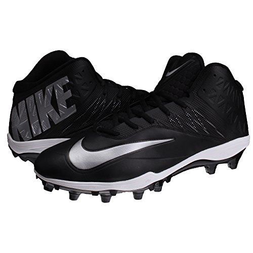 1739928d4e1ca Nike Zoom Code Elite 3 4 TD Football Cleats – HD Superstore UK Affiliate