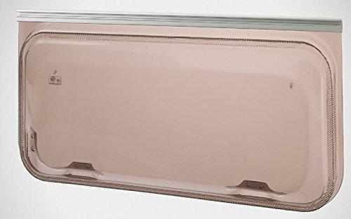 Preisvergleich Produktbild Vielseitig Fenster Bronze WxH 1200x500: Wohnmobil Caravan Wohnwagen Zubehör