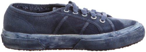 Superga 2750-PCOTU S001C20 Herren Sneaker Navy