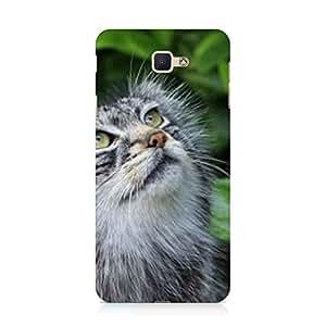 Hamee Designer Printed Hard Back Case Cover for Asus Zenfone 3 Max ZC520TL Design 9035