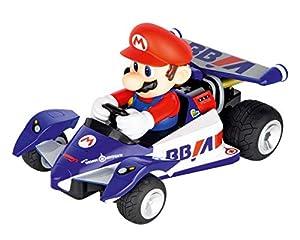 Carrera Toys- Nintendo Mario Coche (Carrera RC 370200990)