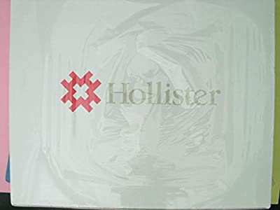 HOLLISTER R 9430 SGF 2000 BOLSA ORINA DOB VAL 30 UD