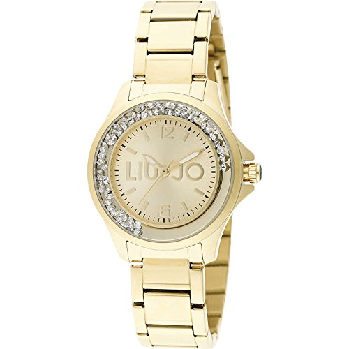 orologio solo tempo donna Liujo Dancing Mini classico cod. TLJ587