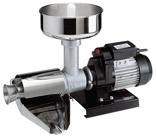 Spremipomodoro Elettrico Reber 9004N Motore HP 0,40 500W ingranaggi in metallo