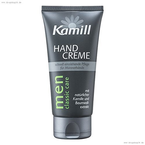 Kamill Mandcreme Men 75ml