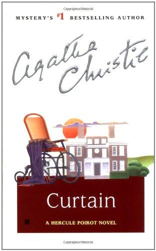 Curtain (Hercule Poirot)