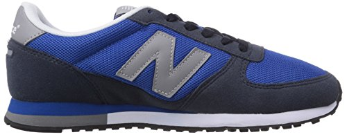 New Balance - 70s Running 430, Sneaker Unisex – Adulto Blu (Navy with Blue & Grey)