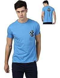 Young Trendz Men's Cotton T-Shirt