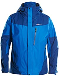Berghaus Men's Arran 3in1 Jacket