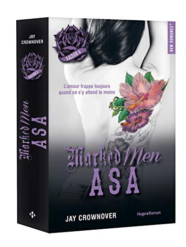 Marked Men #6 : Asa de Jay Crownover