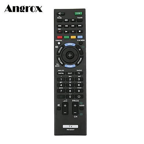 Mando a Distancia Universal para Sony Bravia televisión RM-ED047 rm-ed050 rm-ed060 rm-ed061