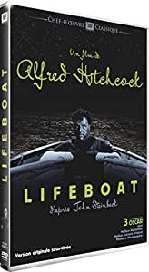 Lifeboat - 1 DVD VOST [Édition Simple]