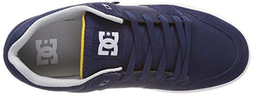 DC Course 2 Navy Yellow Blau (Navy/Yellow Ny0)