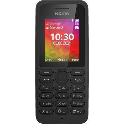 nokia-130-Dual-Sim-18-686-g-schwarzHandy-457-cm-18-160-x-128-Pixel-LCD-Micro-Transflash-32-GB-4-MB