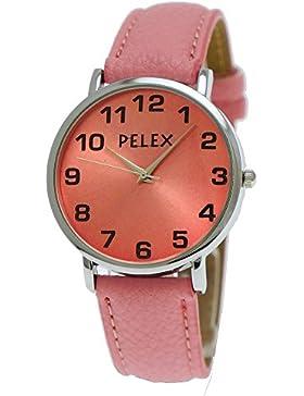 NY London designer Damen Armband Uhr
